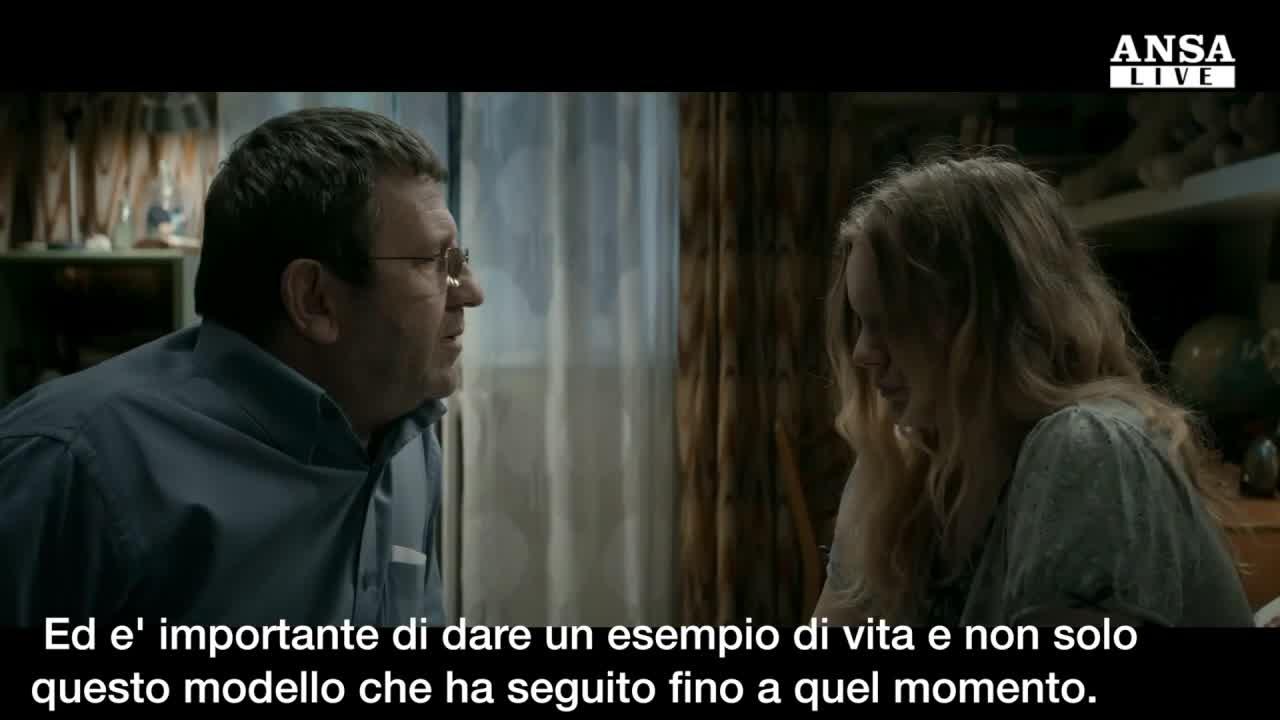 Cinema: 'Un padre, una figlia', foto di famiglia romena
